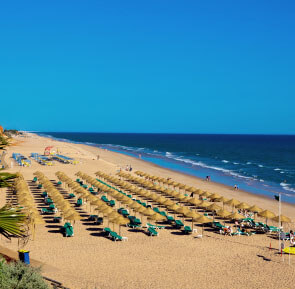 Beach Vale do Lobo